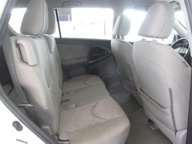 2011 Toyota RAV4 Gardena, California 12