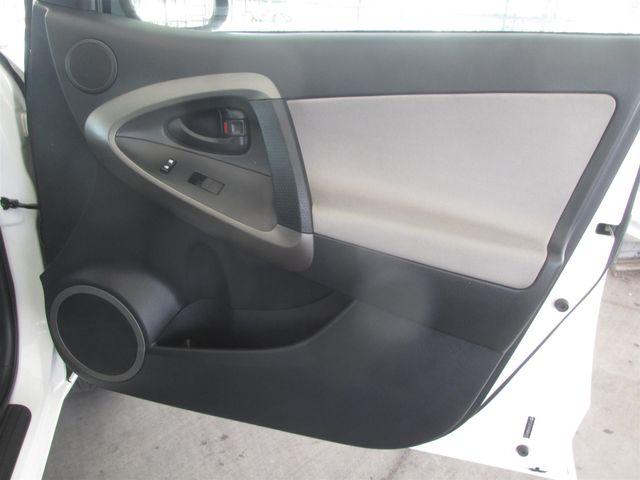 2011 Toyota RAV4 Gardena, California 13
