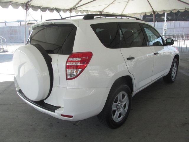 2011 Toyota RAV4 Gardena, California 2