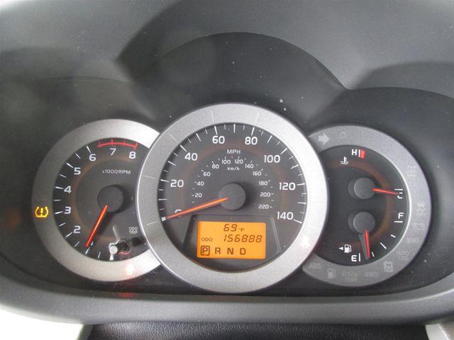 2011 Toyota RAV4 Gardena, California 5