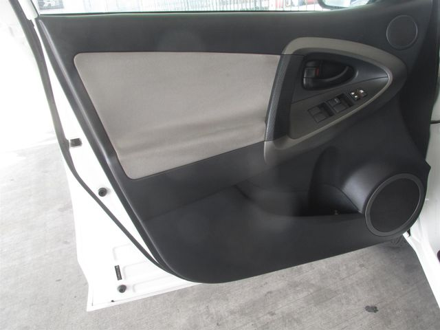2011 Toyota RAV4 Gardena, California 9