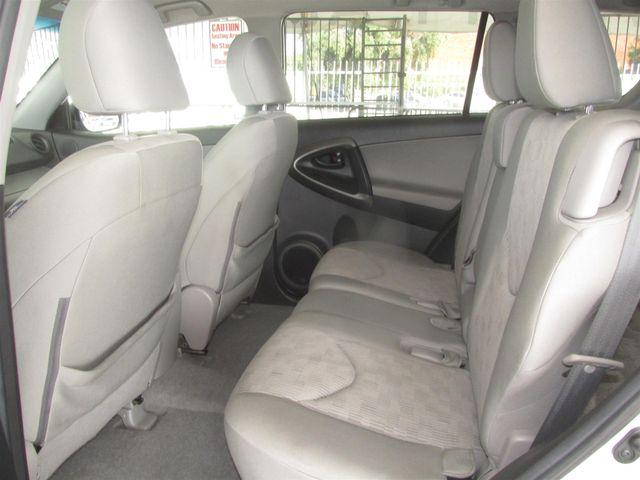 2011 Toyota RAV4 Gardena, California 10