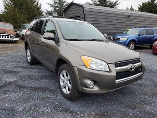 2011 Toyota RAV4 Ltd in Harrisonburg, VA 22802