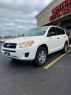 2011 Toyota RAV4 in Hot Springs AR