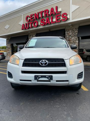 2011 Toyota RAV4    Hot Springs, AR   Central Auto Sales in Hot Springs, AR