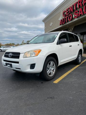 2011 Toyota RAV4  | Hot Springs, AR | Central Auto Sales in Hot Springs, AR