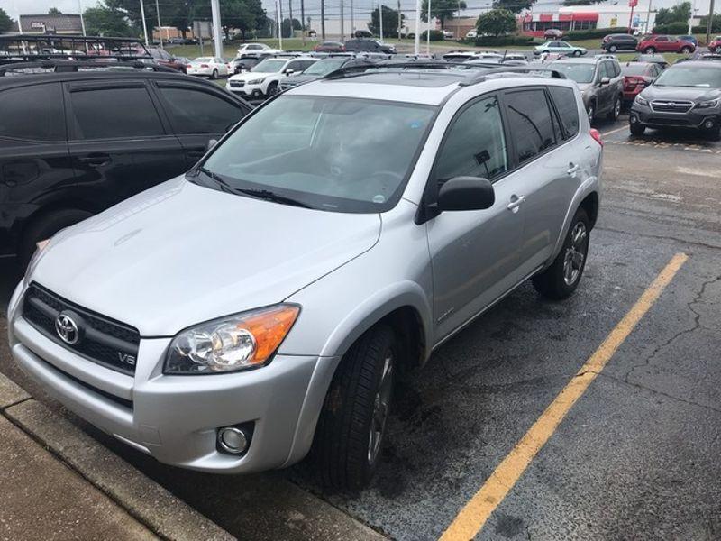 2011 Toyota RAV4 Sport | Huntsville, Alabama | Landers Mclarty DCJ & Subaru in Huntsville Alabama