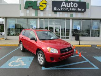 2011 Toyota RAV4 in Indianapolis, IN 46254
