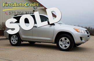 2011 Toyota RAV4 in Jackson MO, 63755