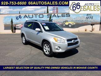 2011 Toyota RAV4 Ltd in Kingman, Arizona 86401