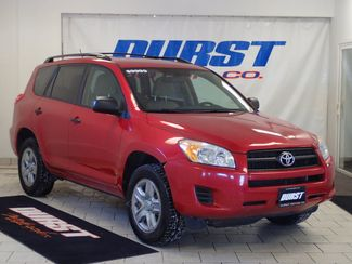 2011 Toyota RAV4 Base Lincoln, Nebraska