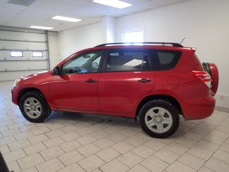 2011 Toyota RAV4 Base Lincoln, Nebraska 1