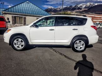 2011 Toyota RAV4 Base I4 4WD with 3rd Row LINDON, UT 1