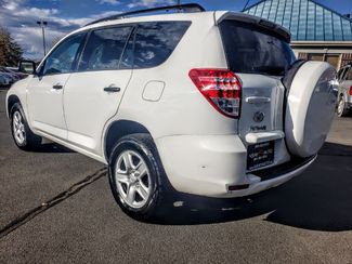 2011 Toyota RAV4 Base I4 4WD with 3rd Row LINDON, UT 2