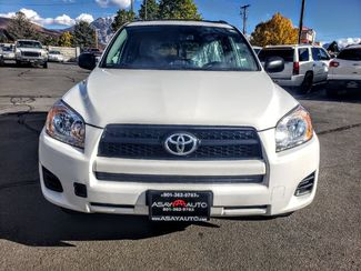 2011 Toyota RAV4 Base I4 4WD with 3rd Row LINDON, UT 4