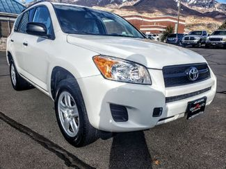 2011 Toyota RAV4 Base I4 4WD with 3rd Row LINDON, UT 5