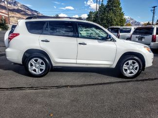2011 Toyota RAV4 Base I4 4WD with 3rd Row LINDON, UT 6