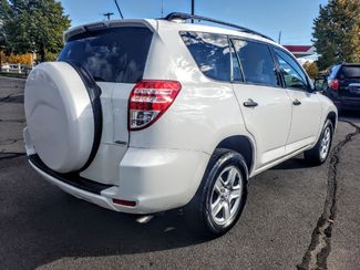 2011 Toyota RAV4 Base I4 4WD with 3rd Row LINDON, UT 7