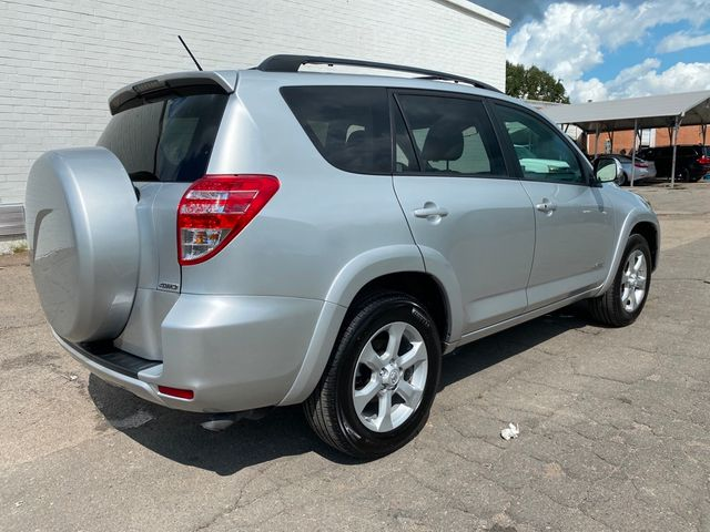 2011 Toyota RAV4 Ltd Madison, NC 1