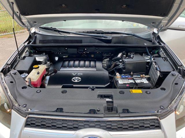2011 Toyota RAV4 Ltd Madison, NC 38