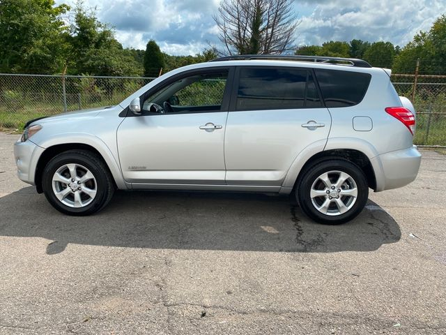 2011 Toyota RAV4 Ltd Madison, NC 4