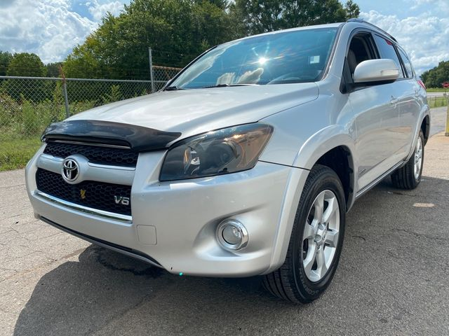 2011 Toyota RAV4 Ltd Madison, NC 5