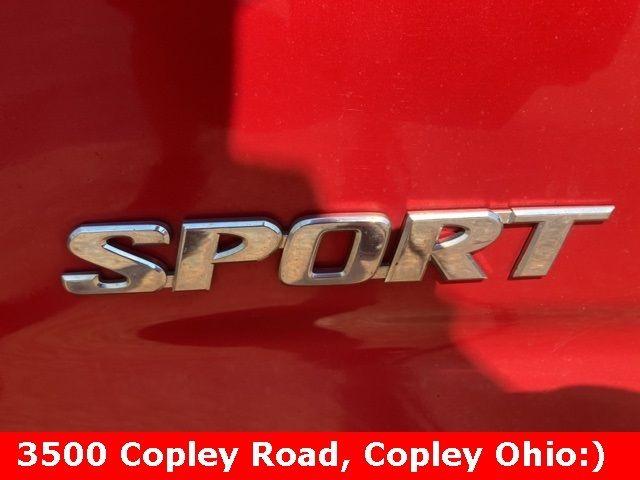 2011 Toyota RAV4 Sport in Medina, OHIO 44256