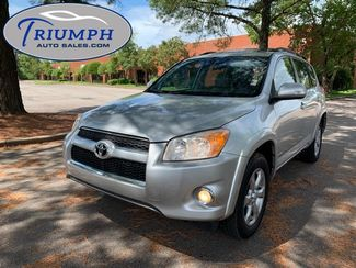 2011 Toyota RAV4 Ltd in Memphis, TN 38128