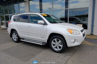 2011 Toyota RAV4 Ltd in Memphis, Tennessee 38115