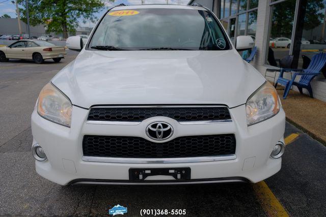 2011 Toyota RAV4 Ltd in Memphis, Tennessee 38115