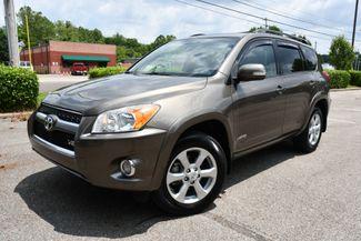 2011 Toyota RAV4 Ltd in Memphis, Tennessee 38128