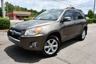 2011 Toyota RAV4 Ltd in Memphis, Tennessee 38128