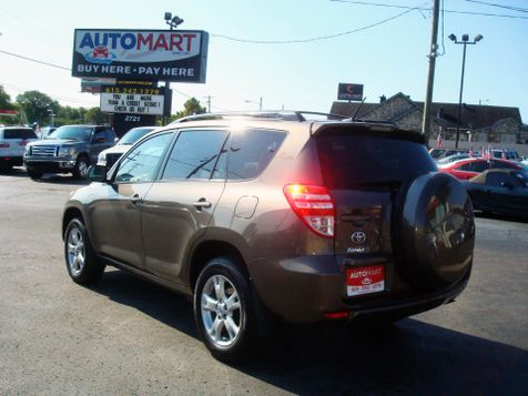 2011 Toyota RAV4  | Nashville, Tennessee | Auto Mart Used Cars Inc. in Nashville, Tennessee