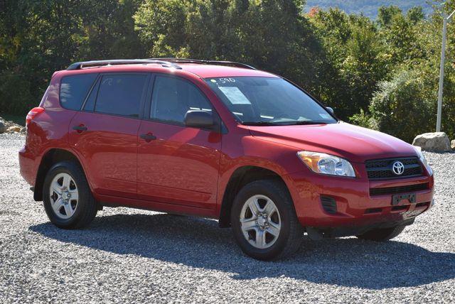 2011 Toyota RAV4 Naugatuck, Connecticut 6