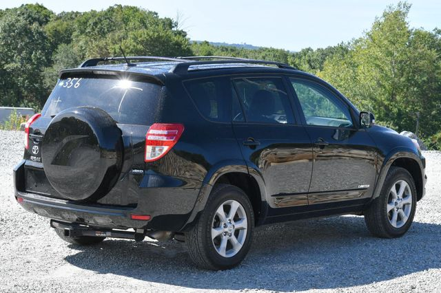 2011 Toyota RAV4 Ltd Naugatuck, Connecticut 4