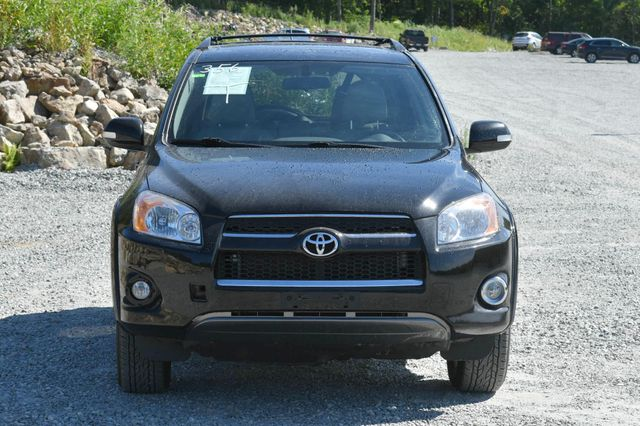 2011 Toyota RAV4 Ltd Naugatuck, Connecticut 7