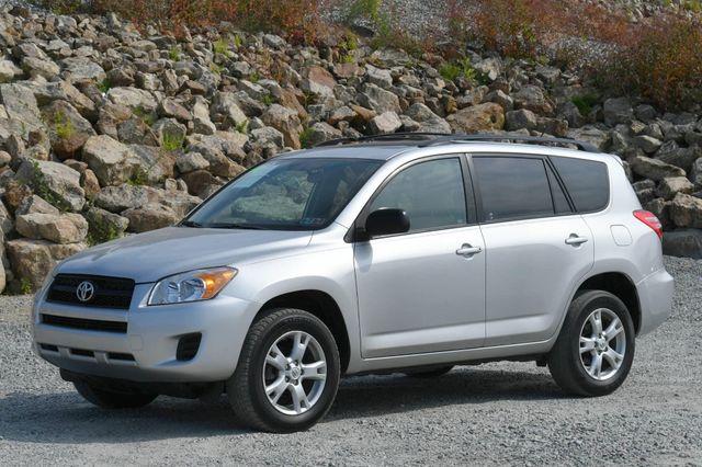 2011 Toyota RAV4 Naugatuck, Connecticut