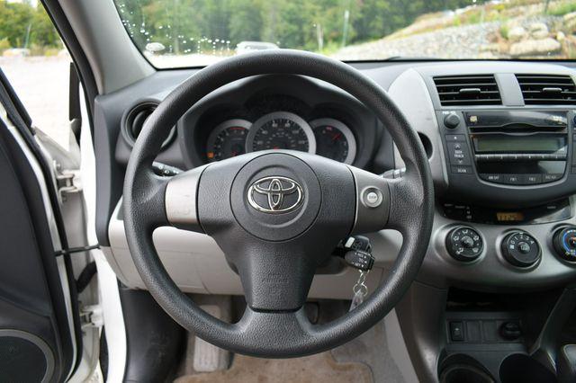 2011 Toyota RAV4 4WD Naugatuck, Connecticut 15