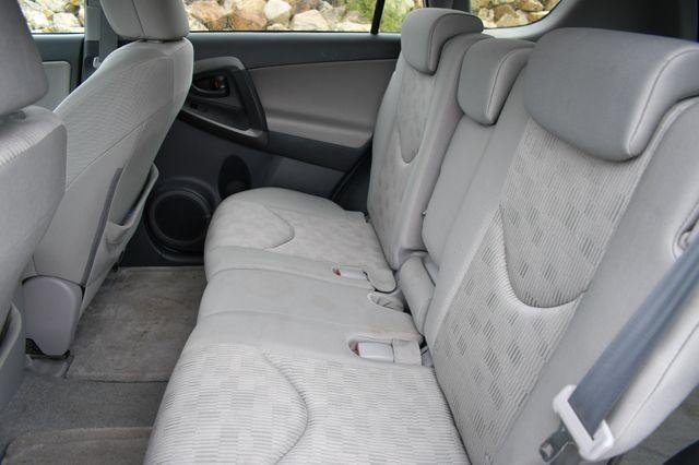 2011 Toyota RAV4 4WD Naugatuck, Connecticut 9