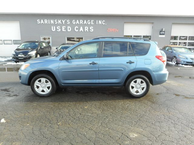 2011 Toyota RAV4 in New Windsor, New York 12553