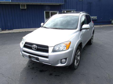 2011 Toyota RAV4 Sport   Rishe's Import Center in Ogdensburg, New York