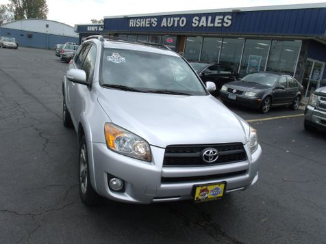 2011 Toyota RAV4 Sport | Rishe's Import Center in Ogdensburg, New York