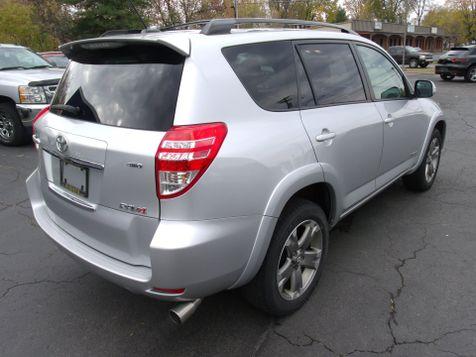 2011 Toyota RAV4 Sport | Rishe's Import Center in Ogdensburg, New York