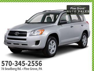 2011 Toyota RAV4 Sport | Pine Grove, PA | Pine Grove Auto Sales in Pine Grove