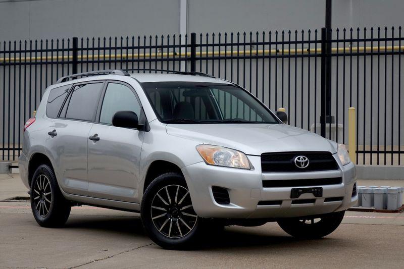 2011 Toyota RAV4  | Plano, TX | Carrick's Autos in Plano TX