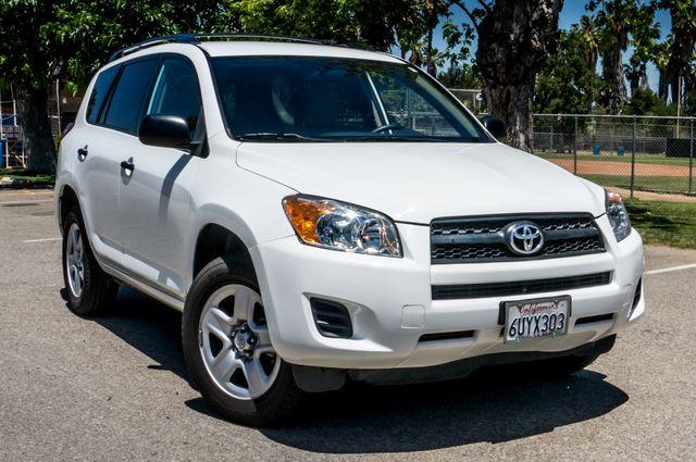 2011 Toyota RAV4 Reseda, CA 41