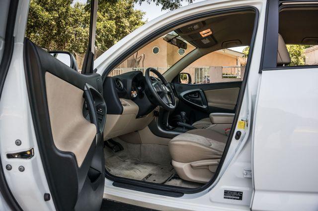2011 Toyota RAV4 Reseda, CA 12