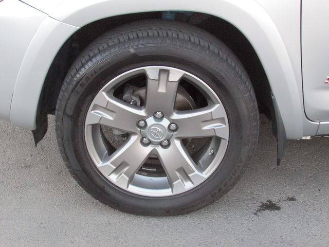 2011 Toyota RAV4 Sport Edition SUV Sport in American Fork, Utah 84003