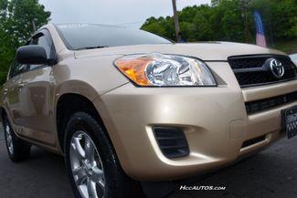 2011 Toyota RAV4 4WD 4dr 4-cyl 4-Spd AT Waterbury, Connecticut 11
