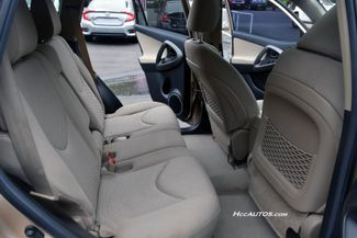2011 Toyota RAV4 4WD 4dr 4-cyl 4-Spd AT Waterbury, Connecticut 16